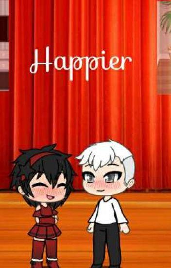 Happier (Sheith/Past!Adashi/Past!Klance)