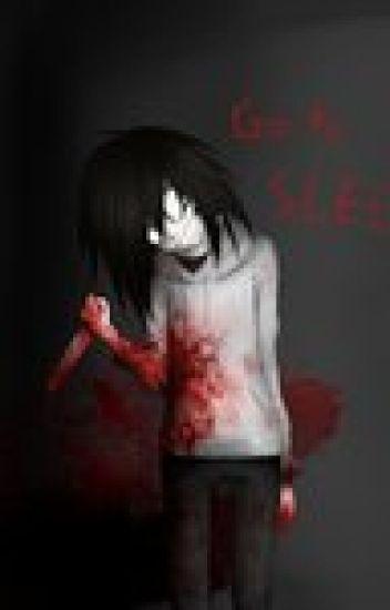 Get Out Alive: Jeff the killer X Reader