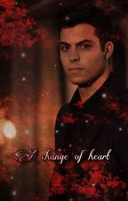 A change of heart (Raphael Santiago) by itsme_none