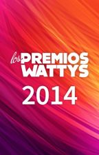 PREMIOS WATTY 2014 by ConcursosWatty
