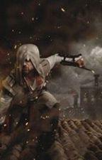 Credo de los Asesinos (Ezio Auditore y tu) by MariaAuditoreGontier
