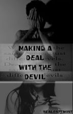 Making a Deal with the Devil by scales7twist