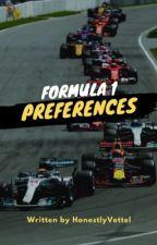 𝒫𝓇𝑒𝒻𝑒𝓇𝑒𝓃𝒸𝑒𝓈 (Formula 1) by HonestlyVettel