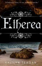 Etherea by DovefeatherMistClan