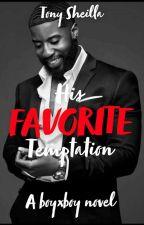 His Favorite Temptation[ManxMan] by TonySheilla