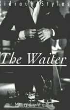 The Waiter || h.s. au by MandyVera