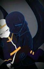 Why shouldn't I love myself  [Nightmare x passive nightmare] by Death_very_wish