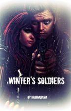 Winter's Soldiers by Katanarama