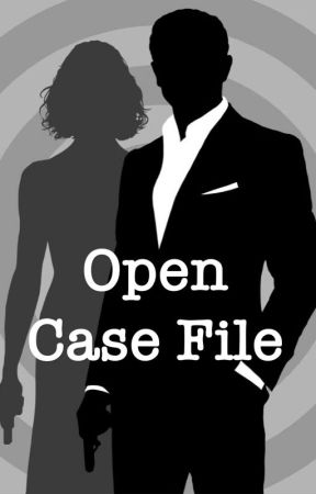 Open Case File by joymoment