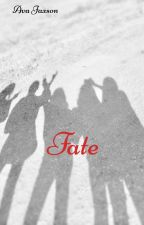 Fate by ToriSchmidling