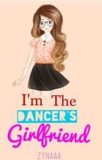 I'm the Dancer's Girlfriend?! (Gimme Five) by dolphyna