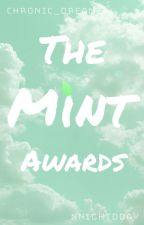 The Mint Awards 2019 by TheMintAwards