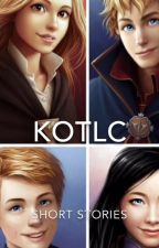 KOTLC Short Stories/Fluff/Oneshots by SokeefeSquad
