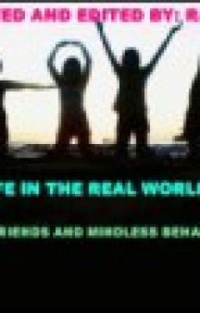 Life in the Real World : a BFF and Mindless Behavior Story by Nya_Ninja