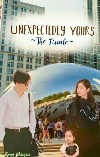 Unexpectedly Yours♡[DAHMIN]