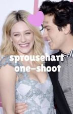 Sprousehart One shoot by HelenaLuz574