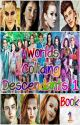 WC Descendants (Book 1) Descendants 1 by heartofice97