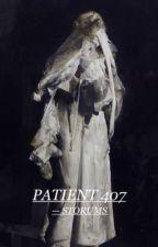 PATIENT 407 | M. CLIFFORD by storums
