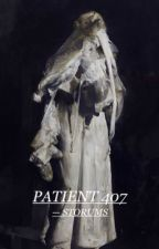PATIENT 407 | M. CLIFFORD by storums