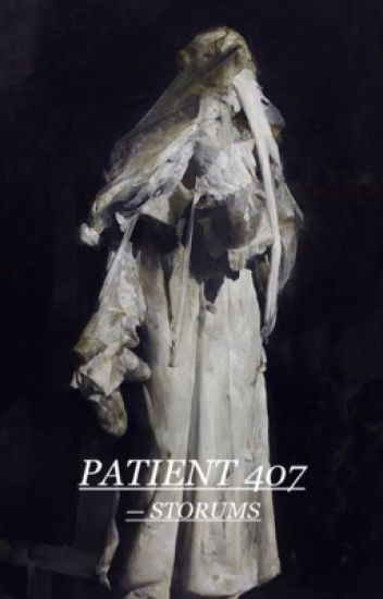 PATIENT 407 | M. CLIFFORD