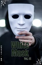 White Mask Vol. 01 by Checho_Maioder