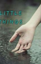 Little Things  by LAEWriting