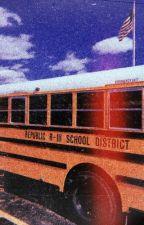 Il ragazzo dell'autobus | benjey  by dxughs