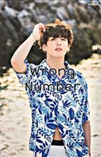 Wrong Number [TAEKOOK] remake  by park_deedee_1958