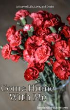 Come Home With Me (Orpheus x Reader) by helenekuragin