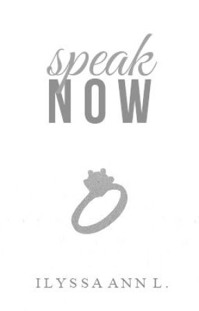 Speak Now by thecity