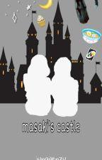 masaki's castle  by todorokilatte
