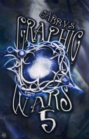 Graphic Wars 5 by gabbys