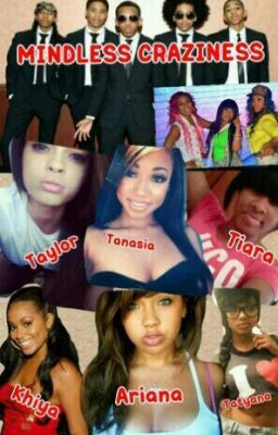 Mindless Craziness MB-FAN FICTION! (Mindless Behavior Love Story!) COMPLETED