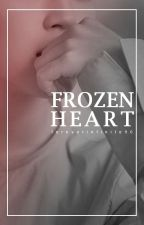 Frozen Heart by foreverinfinite96