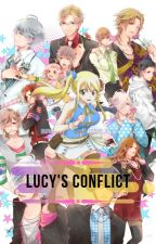 Lucy's Conflict by Scarlet_Rairlight