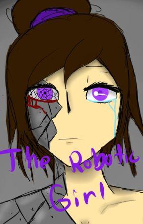 the robotic girl chapter 13 herobrine wattpad