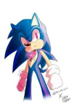 broken hedgehog( male hedgehog reader x Sonic harem)(Cancel) by Arthurpendragon285