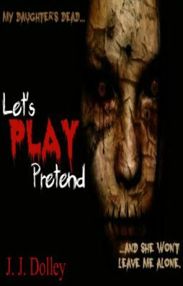 Let's Play Pretend by Taproot
