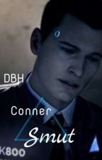 DBH Conner Smut by ThoseGamerSmuts
