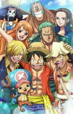Đọc truyện One Piece Doujinshi + Ảnh