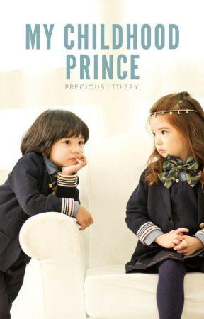 My Childhood Prince (Editing) by preciouslittlezy