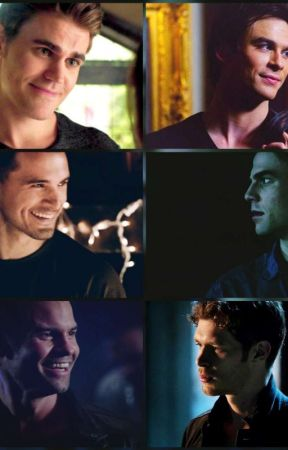 The vampire diaries/The Originals ~ One-Shots - 3  (Father