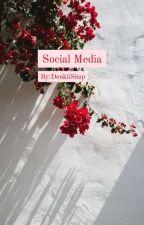 Social Media  by http_straykidzz