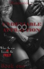 Undeniable Attraction (Under Reconstruction) by Undefineddd_