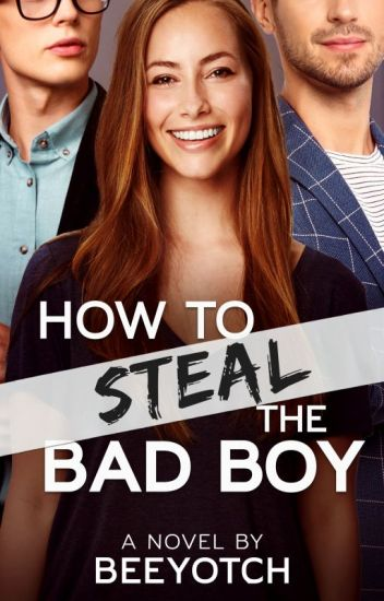 How To Steal The Bad Boy? (COMPLETED)