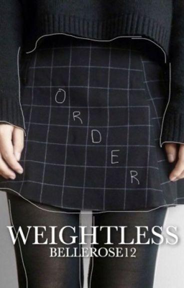 weightless / stilinski