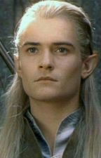 Forever Yours. (A Legolas Erotica) by suckseats
