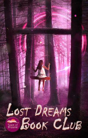 Lost Dreams Book Club by TeamOfDreams