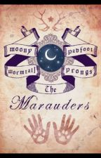 Kit: The Girl Marauder by lunapeace