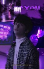 hate you ∥ hyunsung by Yutaemin
